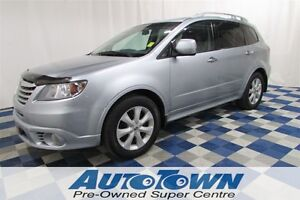 2012 Subaru Tribeca Limited/REAR VIEW CAMERA/LEATHER INT/ALLOYS