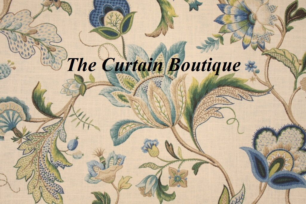 Curtain Boutique