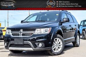 2017 Dodge Journey New Car SXT|AWD|7 Seater|Navi|Sunroof|DVD|Bac