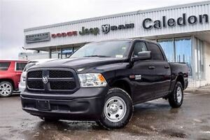 2016 Ram 1500 NEW Car|Tradesman 4X4 Diesel Backup Cam Pwr Window