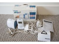 Philips AVENT SCD525 Baby Monitor