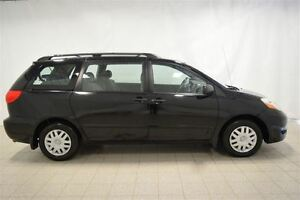 2008 Toyota Sienna CE, 7 Passagers, Climatiseur 3 zones