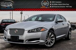 2015 Jaguar XF Sunroof|Bluetooth|Leather|Heated Front Seats|Push