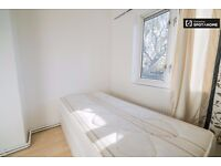 Nice single room to rent in tidy and clean flat