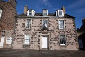 Serviced Office available at Davidson House 57 Queen Charlotte Street Leith