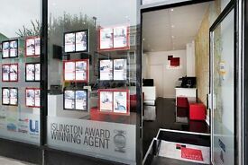 Great Sales Person Wanted For Lettings Negotiator Position ISLINGTON To Be Star Player 25K OTE