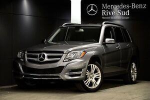 2014 Mercedes-Benz GLK-Class GLK250 BlueTEC 4MATIC, Diesel,