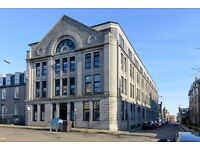 AM PM ARE PLEASED TO OFFER FOR LEASE THIS AMAZING 2 BED PROPERTY-ABERDEEN-DEE STREET-REF PP5578