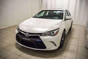 2015 Toyota Camry XSE,Gr. Electrique, Toit ouvrant, Roue en alli