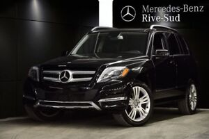 2014 Mercedes-Benz GLK-Class BlueTEC 4MATIC--PANORAMIC SUNROOF#P