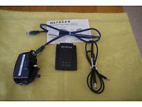 NETGEAR UNIVERSAL WIFI ADAPTER ( WNCE2001 )