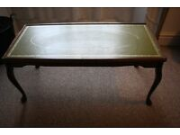 Table - Vintage Style Coffee Table