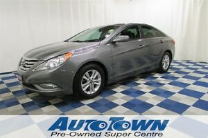2012 Hyundai Sonata GLS/SUNROOF/HTD SEATS/ALLOYS