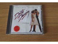 Dirty Dancing - Original Soundtrack CD