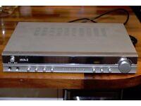 HVA-2 Karaoke Amplifier/Mixer
