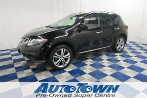 2011 Nissan Murano LE/SUNROOF/REAR CAM/MEMORY SEATS