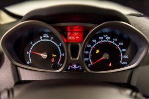 2011 Ford Fiesta SEL - 4 PNEUS D'HIVER INCLUS !* West Island Greater Montréal image 6