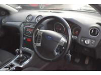 FORD MONDEO 2.0 TDCI Zetec 5 Door Hatchback 138 BHP (black) 2011