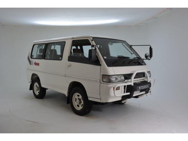 Imagen 1 de Mitsubishi: Other GLX…