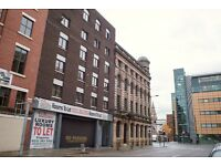 FIRST MONTHS RENT HALF PRICE! single EN-SUITE Room Pall Mall, Liverpool 3 Close to City Centre -