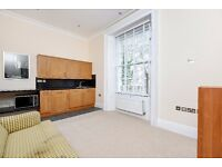 £150 pcm for WATER, GAS and ELECTRICS.** ONE BED FLAT*Open plan kitchen/reception*LEIGHAM