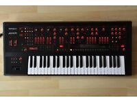 Roland JD XA Crossover Synthesizer
