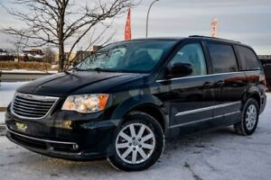2014 Chrysler Town & Country TOURING, BACK CAMERA, SUNROOF