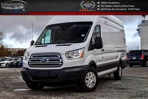 2016 Ford Transit T-350 148 High Roof |Diesel|Backup Cam|Pwr Win