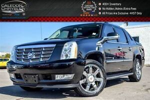 2008 Cadillac Escalade EXT 4WD|Navi|Sunroof|DVD|Backup Cam|Leath