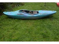 Pyranha H3 Kayak 235