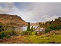 YHA Snowdon Bryn Gwynant Working Holiday 29 Jan-2 Feb