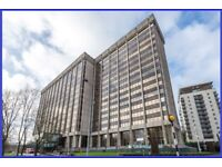 Cardiff - CF24 0EB, 1 Desk private office available at Brunel House