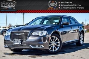 2016 Chrysler 300 Touring|AWD|Navi|Backup Cam|Bluetooth|R-Start|