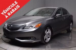 2013 Acura ILX TECH PACKAGE CUIR TOIT OUVRANT NAVIGATION