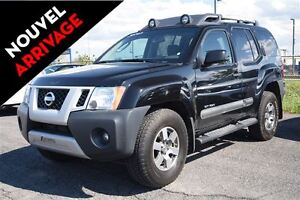2010 Nissan Xterra OFFROAD 4X4 A/C MAGS