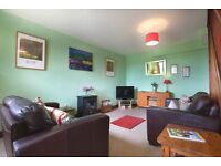 Two Bedroom Cottage to let near Cullompton for three months only from January - End of March