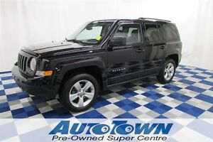2013 Jeep Patriot Sport/North/CLEAN HISTORY/4X4/TOW PACKAGE/KEYL