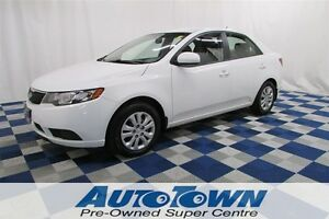 2013 Kia Forte 2.0L LX - * LOCAL TRADE / CLEAN HISTORY! GREAT PR
