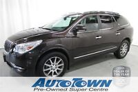 2014 Buick Enclave Leather *Finance Price $39,920.00 o.a.c.*