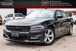 2016 Dodge Charger SXT|Navi|Sunroof|Bluetooth|R-Start|Heated Fro