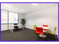 Camberley - GU15 3HL, 1 Desk serviced office to rent at London Road