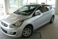 2012 Hyundai Accent L * JAMAIS ACCIDENTÉ *