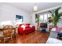 Millstream House - A well presented two bedroom top floor flat to rent close to Bermondsey station