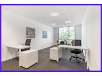 Camberley - GU15 3HL, 5 Desk serviced office to rent at London Road