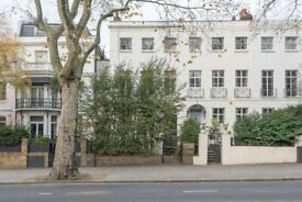 Two bed flat, Holland Park, W11