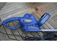 Hedge trimmer 20inch Einhell as new