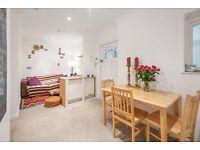 3 Bedroom Ground Floor Flat In Maida Vale