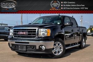 2011 GMC Sierra 1500 SLT|4x4|Bluetooth|R-Start|Leather|Heated Fr