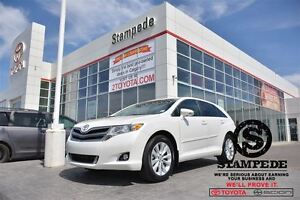 2015 Toyota Venza LE AWD-TOYOTA CERTIFED!!!