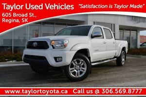 2015 Toyota Tacoma V6 Limited Package